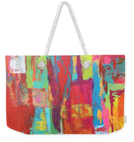Working Girl - Weekender Tote Bag