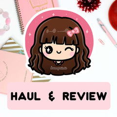KeenaPrints Haul & Review by Lorna Bailey