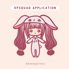 KPsquad Application