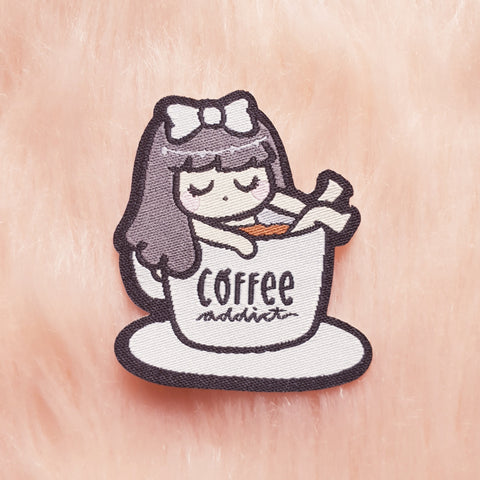 RAMEN LOVE STICKERS LOLA - L081