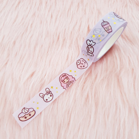 CHIC LOLITA BOOKMARK - BM066