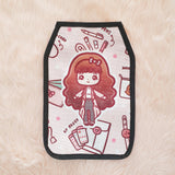 CHIC LOLITA EXTRA FLAPPY BODYBAG - MR051