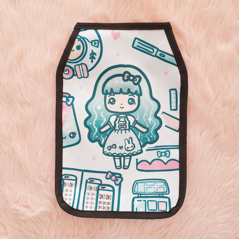 CHIC LOLITA POUCH - MR029