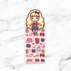 KAWAII DREAMS LOLITA PAGE MARKER POCKET - BM072