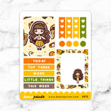 SUNSHINE LOLITA FULL BOX STICKERS - K075