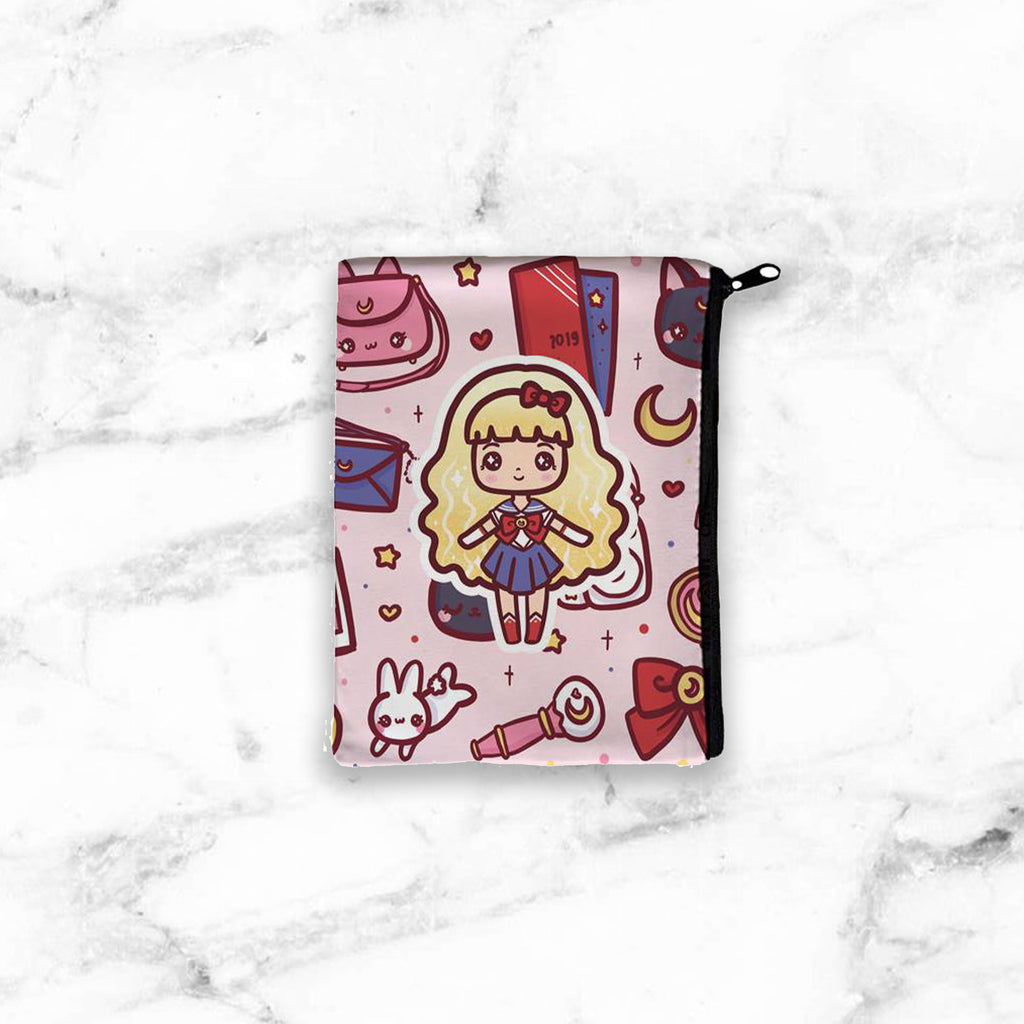 KAWAII DREAMS LOLITA COIN PURSE - MR056