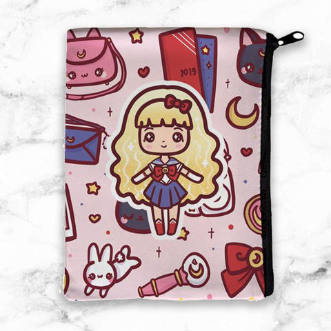 CANDY LOLITA STICKER ALBUM - SA005