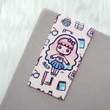 SWEET LOLITA MAGNETIC PAGEMARKER - MR070
