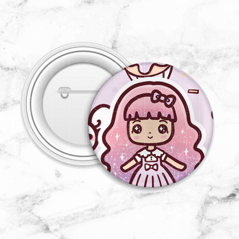 SWEET LOLITA COIN PURSE - MR048