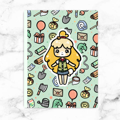 CANDY LOLITA MAGNETIC PAGEMARKER - MR062