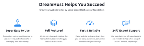 dreamhost affilliate