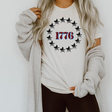 Load image into Gallery viewer, 1776 American Patriot Shirt