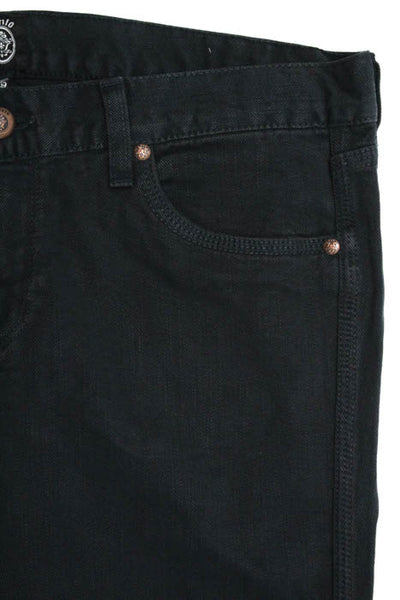 Anlo Green Cotton Skinny Leg Jean Size 29 NEW