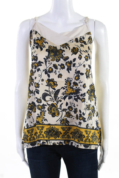Intimately Anthropologie Womens Araminta Solstice Cami Tops Size XS SP Lot of 2