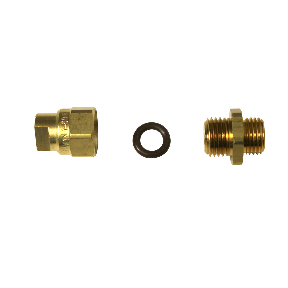 Chapin 1949 Spares - Brass Nozzle Tip 0.5 GPM