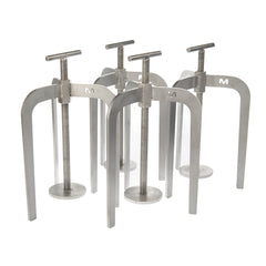 Buy Stainless Steel Screed Tripods