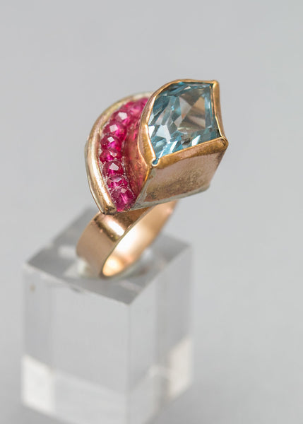 Nefertiti's Ring