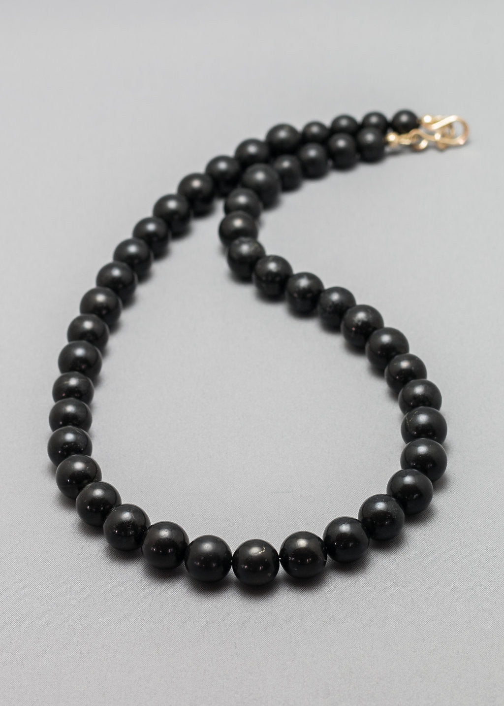 Magical Shungite Necklace