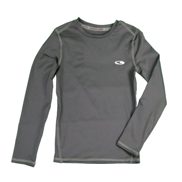 C9 by Champion Long Sleeve Compression Crew - Athleisure Warehouse
