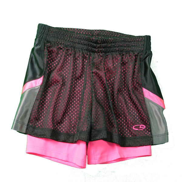 C9 by Champion Girls Premium Woven Running Short - Athleisure Warehouse