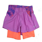 C9 by Champion Girls Woven 2fer Training Short - Athleisure Warehouse