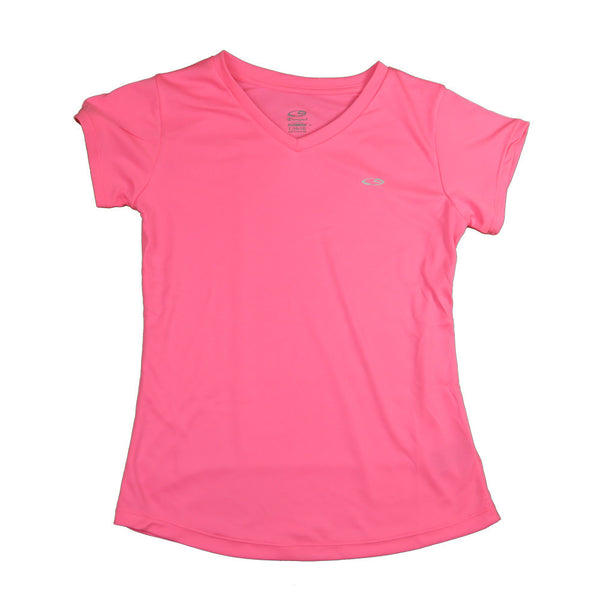 C9 by Champion Girls V-Neck Tees - Athleisure Warehouse