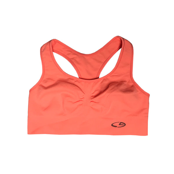 C9 by Champion Seamless Racerback Sports Bra - Athleisure Warehouse