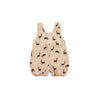 Rylee and Cru Deer Playsuit