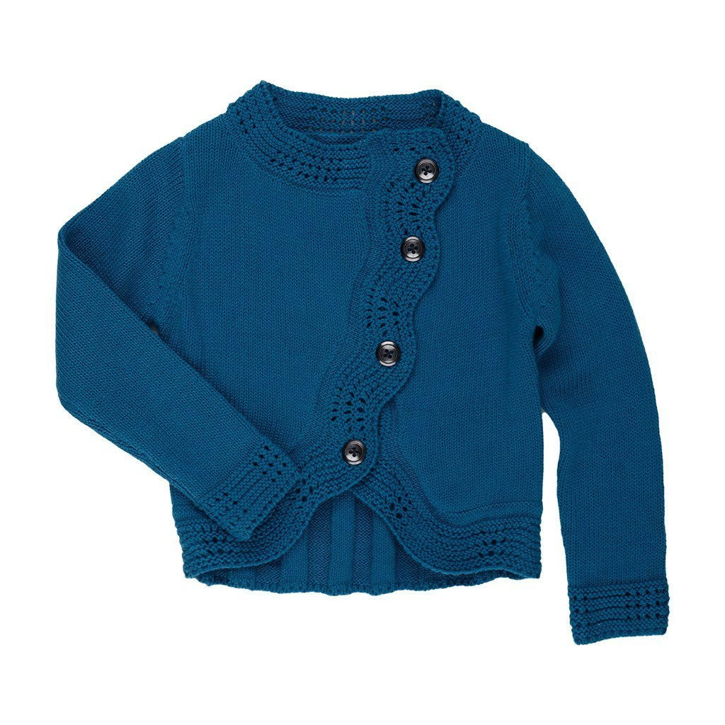 Persnickety Amelia Sweater