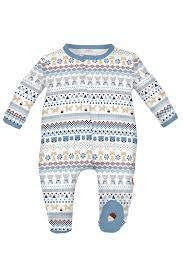 Magnificent Baby Boy's Footie (more options)