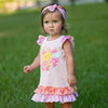 Haute Baby Chickie Girl Dress