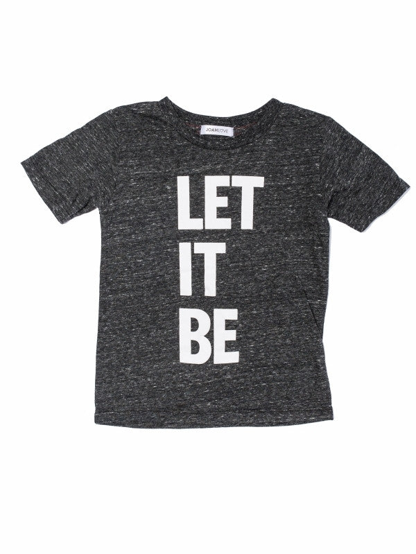Joah LOVE Let It Be Tee