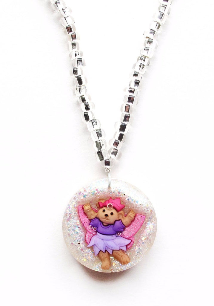 1st Tooth Falling Out Necklace