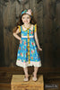 Picnic Lunch Gretta Dress