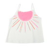 Egg Paige Tank Top