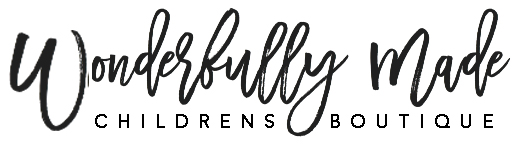 Wonderfully Made Children's Boutique