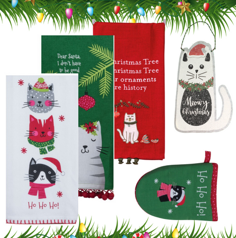 georgias gifts cat corner holiday cat gifts
