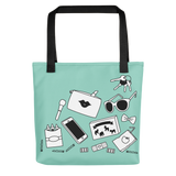 The Mom Bag Tote Gift For new moms for mom life purse
