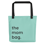 Mom Life Tote bag Gift for Moms Funny Mom bag