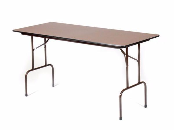 Counter High Rectangle Tables (Provide Your Own Linen)