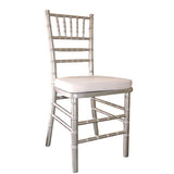 Chiavari Chair with Cushion