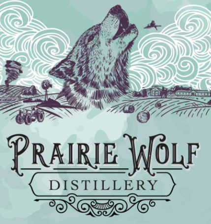 Prairie Wolf Hand Sanitizer (16 oz.) for Standing Hand Sanitizer Station