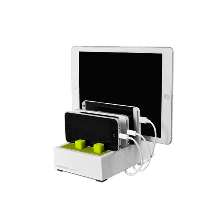 Desktop Phone Charging Station