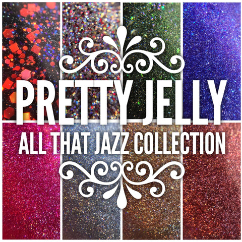 All The Jazz Full Collection