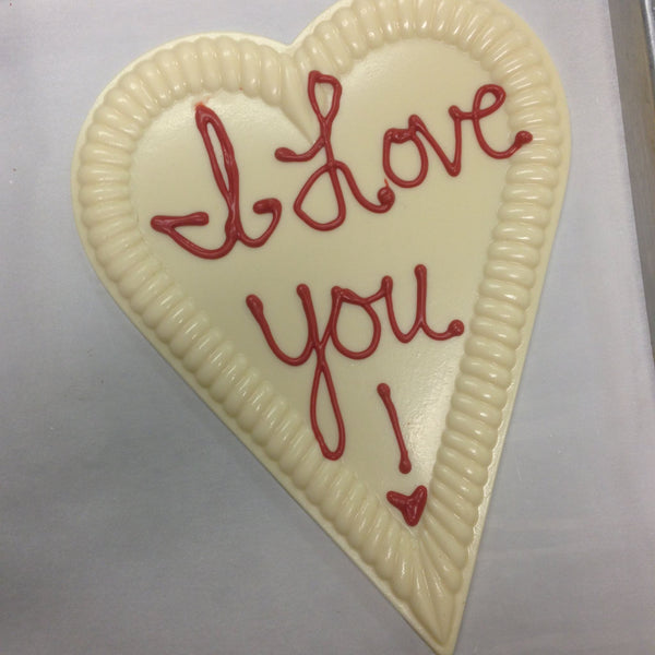 Personalized Hearts (large)