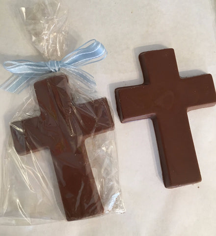 Chocolate Cross