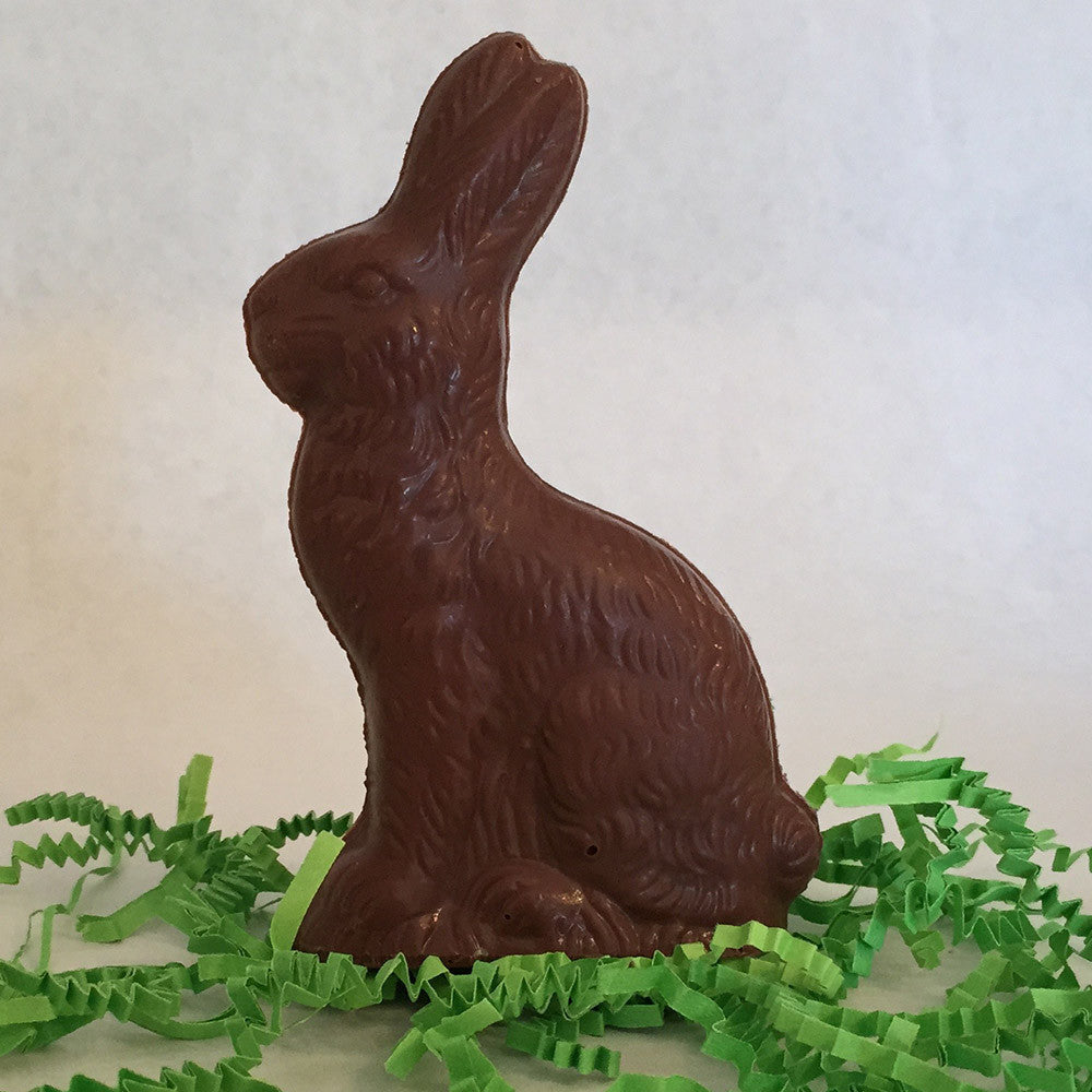 Chocolate Rabbit small