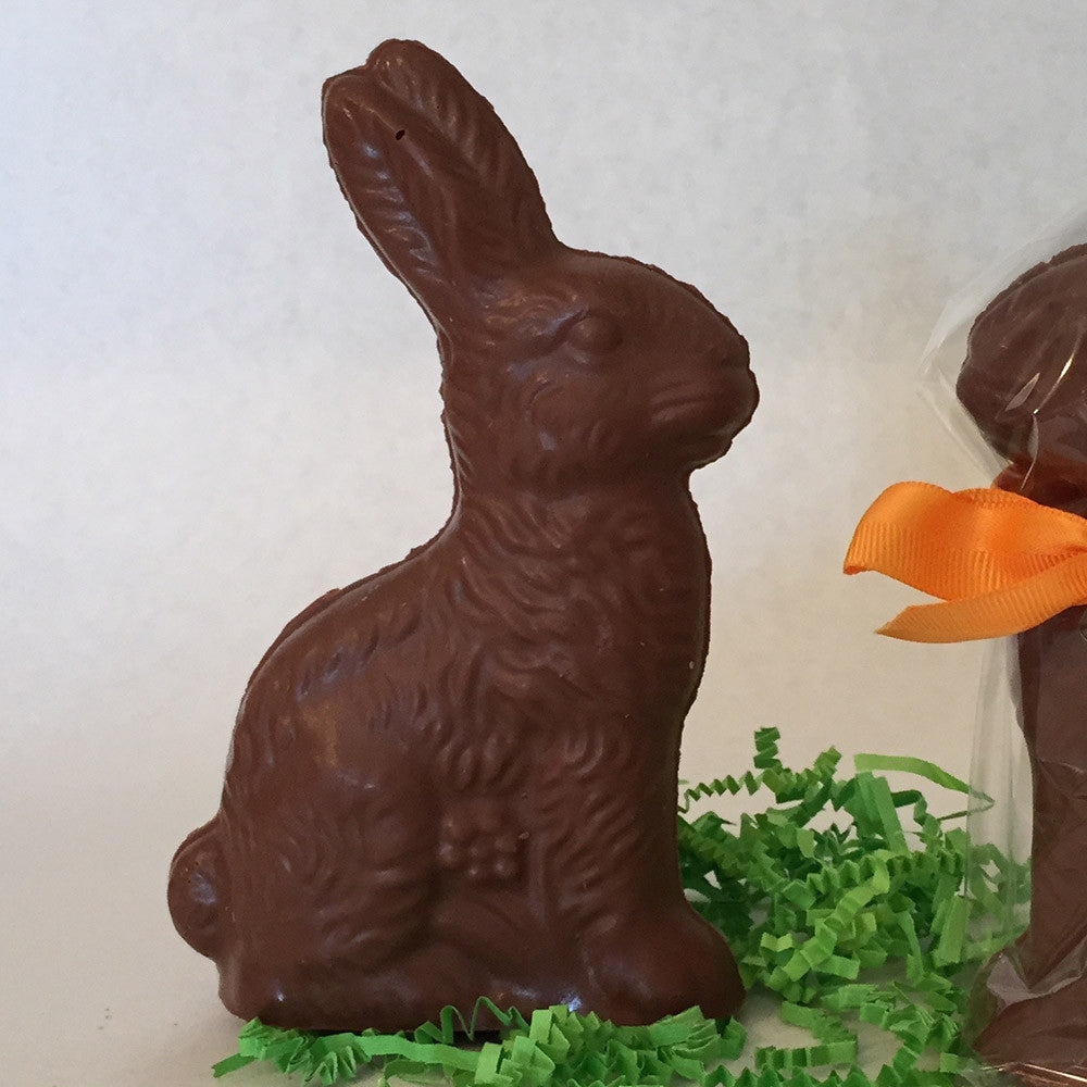 Chocolate Rabbit medium