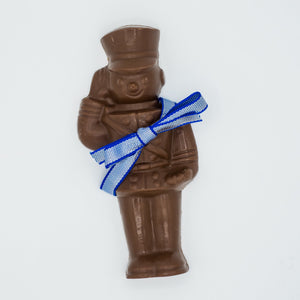 Chocolate Solider