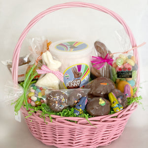Large Family Easter Basket